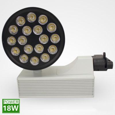 LED轨道灯 18W