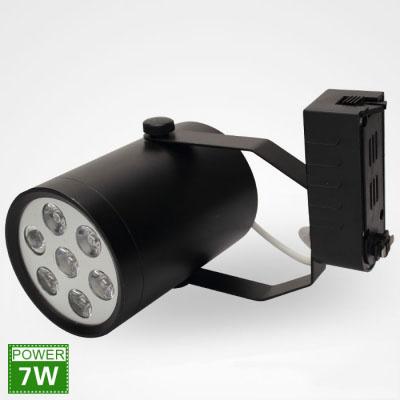 LED轨道灯 7W
