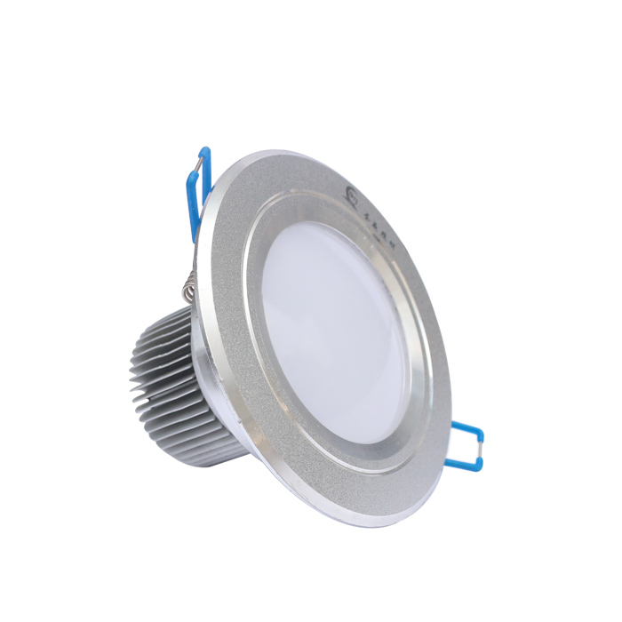 LED珠宝筒灯