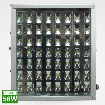 LED 隧道灯  56W