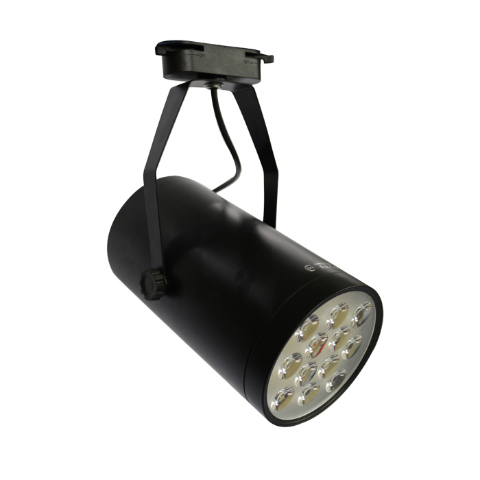 LED轨道灯 12W 18W
